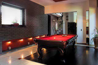Pool table installers in Birmingham, Alabama