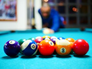 Pool Table Assembly In BirminghamSOLO Pool Table Setup - Pool table movers birmingham al