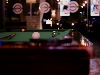 Pool Table Room Sizes Guide Birmingham Pool Table Movers