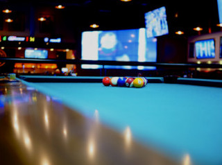 Pool tables for sale in Birmingham