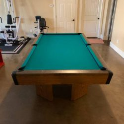 Brunswick 8ft Table
