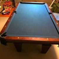 Pool Table Ping Pong Table Combo