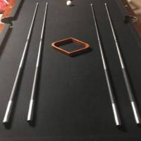 Pool Table by American Heritage