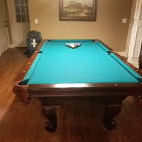 Almost Like New Pool Table