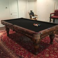 Brunswick Barrington Pool Table