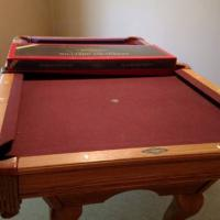 Brunswick Pool Table Great Condition