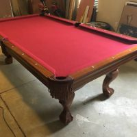 Pool Tables For Sale In Alabama Sell A Pool Table In BirminghamSOLO - Pool table movers birmingham al